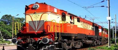 rail-yatri