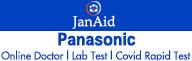 JanAid Panasonic