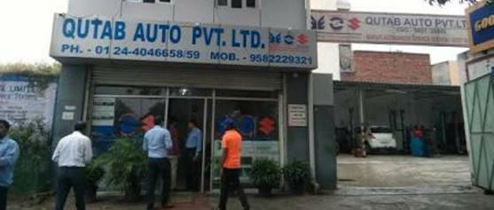 Qutab Automobiles