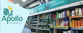 apollo-pharmacy