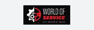 World of Service